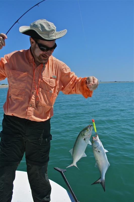 saltwater fish john kumiski
