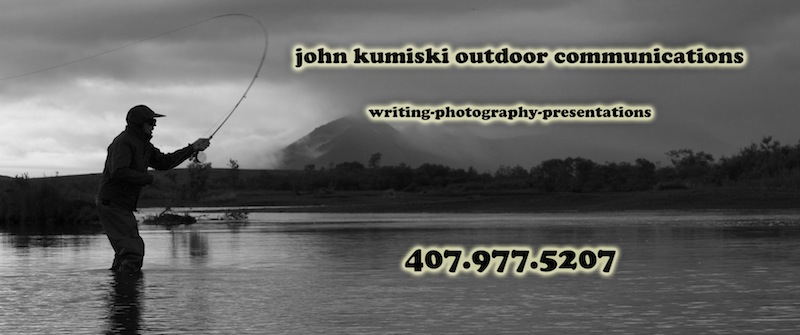 john kumiski outdoor communications