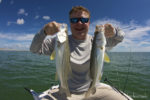 snook double, cape canaveral