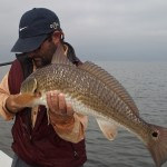 redfish john kumiski