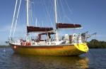 my next boat