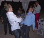 dancing machines!